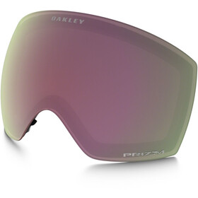 Oakley Flight Deck Verres de remplacement, prizm hi pink iridium